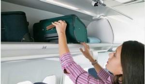 Ручная кладь в самолет