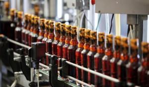 Производство алкогольной продукции