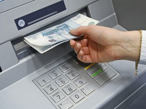 банкомат выдал фальшивую купюру