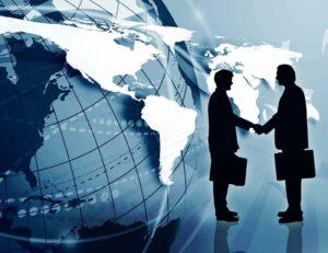 Что такое внешнеэкономическая деятельность