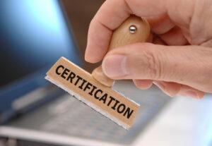 Как получить сертификат соответствия ТР ТС