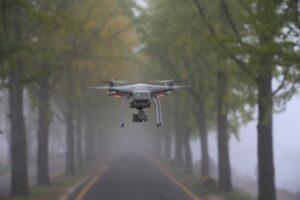 Как защитить территорию от БПЛА и дронов