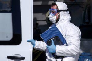 Положены ли выплаты простым гражданам России, переболевшим коронавирусом