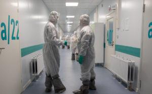 Какие выплаты положены медикам переболевшим коронавирусом